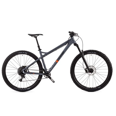 ORANGE CRUSH COMP 29 HARDTAIL MTB BIKE 2019