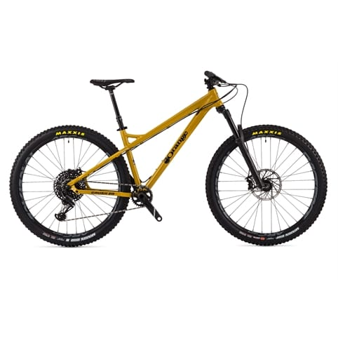 ORANGE CRUSH RS 29 HARDTAIL MTB BIKE 2019