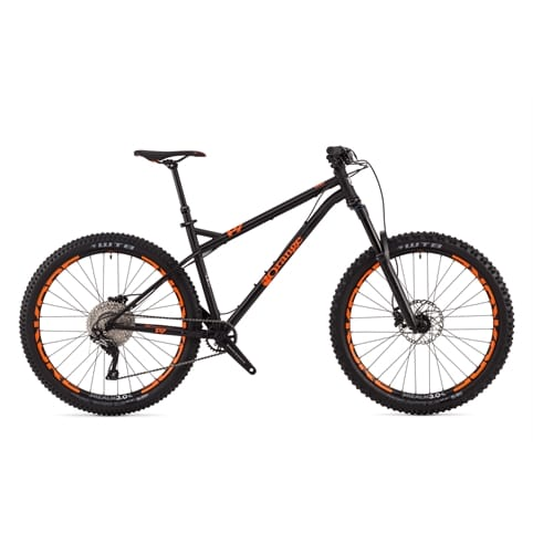 ORANGE P7 S 650b HARDTAIL MTB BIKE 2019