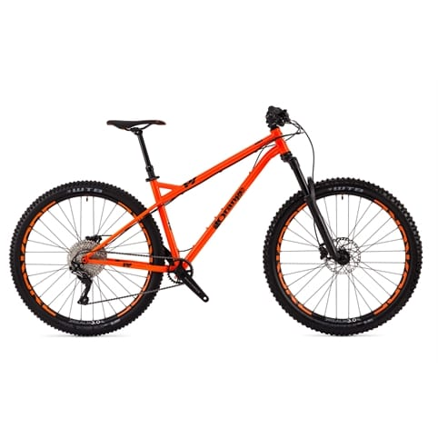 ORANGE P7 29 S HARDTAIL MTB BIKE 2019