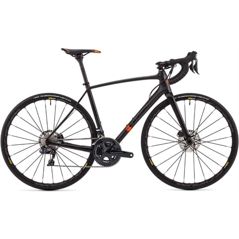 ORANGE R9 RS ROAD BIKE 2019