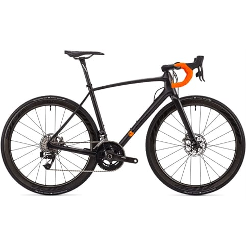 ORANGE R9 FACTORY ROAD BIKE 2019