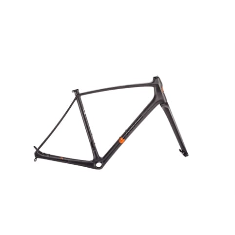 ORANGE R9 FRAME + FORK 2019