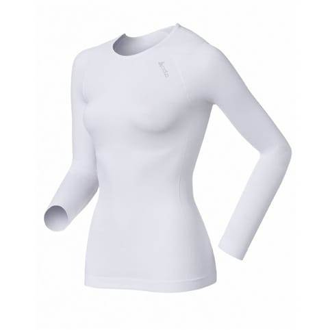 ODLO WMS EVOLUTION LIGHT L/S BASELAYER SHIRT
