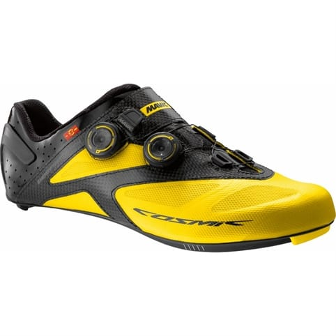 MAVIC COSMIC ULTIMATE II ROAD SHOE