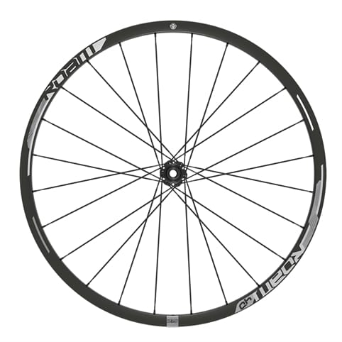 SRAM ROAM 40 650b REAR WHEEL