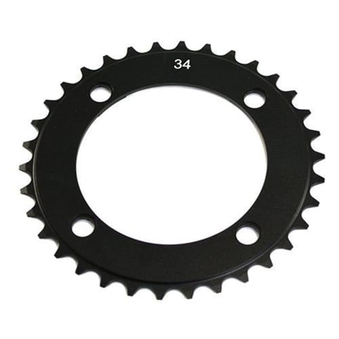 TRUVATIV 104 BCD SS/DH CHAINRING