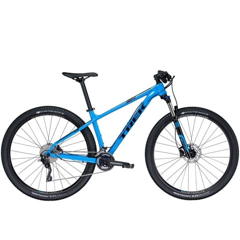 TREK X-CALIBER 8 29 HARDTAIL MTB BIKE 2018