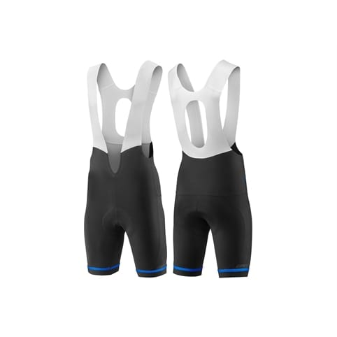 GIANT SIGNATURE BIB SHORT