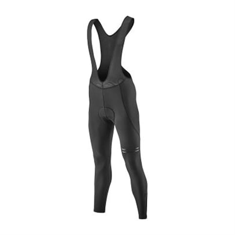 GIANT PODIUM THERMAL BIB TIGHTS 2019