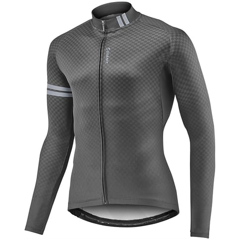GIANT PODIUM LONG SLEEVE JERSEY
