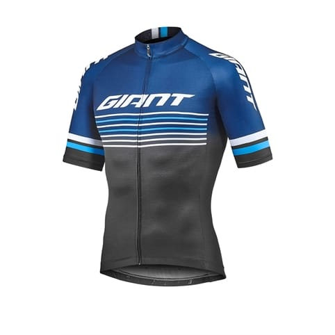 GIANT RACE DAY SHORT SLEEVE JERSEY 2019