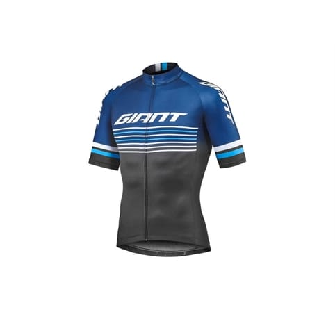GIANT RACE DAY SHORT SLEEVE JERSEY *