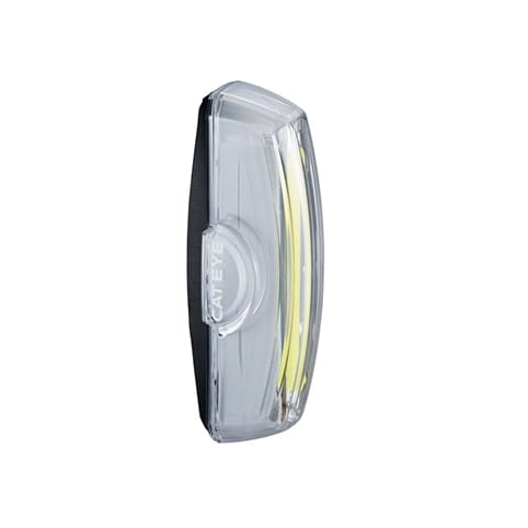 CATEYE RAPID X2 USB RECHARGEABLE FRONT LIGHT (140 LUMEN)