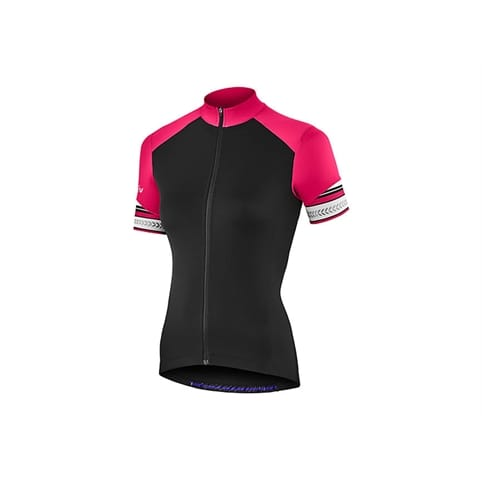 GIANT LIV LEGENDA SHORT SLEEVE JERSEY **