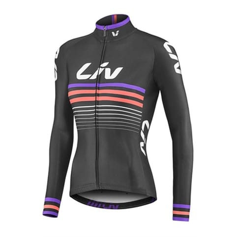 GIANT LIV RACE DAY L/S JERSEY