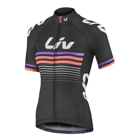 GIANT LIV RACE DAY S/S JERSEY 2019