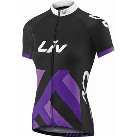 GIANT LIV RACE DAY SHORT SLEEVE JERSEY