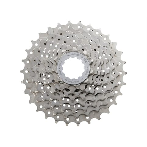 SHIMANO CLARIS CS-HG50 8-SPEED CASSETTE 11 - 30T *