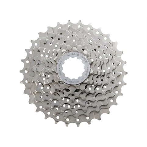 SHIMANO CLARIS CS-HG50 8-SPEED CASSETTE 11 - 32T *