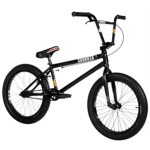 SUBROSA SALVADOR BMX BIKE 2019
