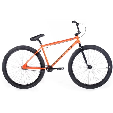 "CULT DEVOTION 26"" BMX BIKE 2019"