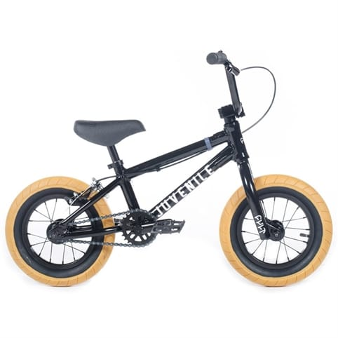 "CULT JUVENILE 12"" BMX BIKE 2019"