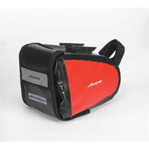 AVENIR WATERPROOF SADDLE BAG WITH QUICK RELEASE