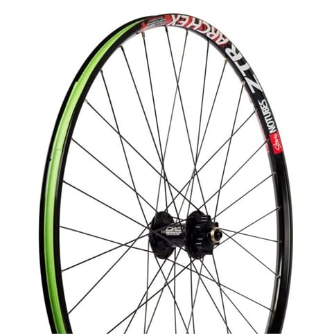 HOPE PRO 2 EVO STANS ARCH 29 FRONT WHEEL