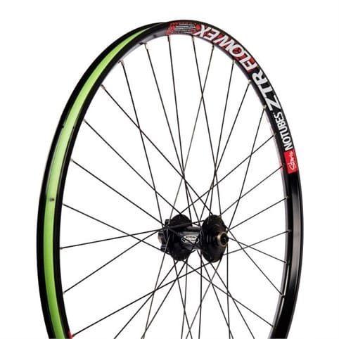 HOPE PRO 2 EVO STANS FLOW 27.5 FRONT WHEEL