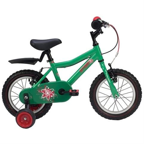 RALEIGH ATOM 14 KIDS BIKE 2019