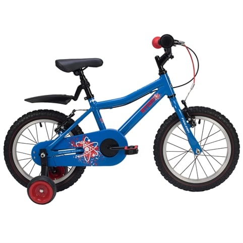 RALEIGH ATOM 16 KIDS BIKE 2019