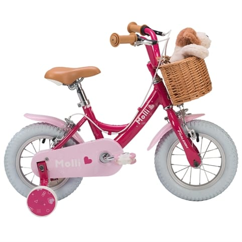 RALEIGH MOLLI 12 KIDS BIKE 2019