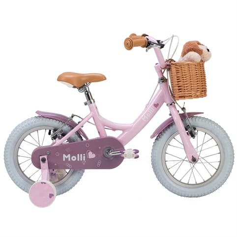 RALEIGH MOLLI 14 KIDS BIKE 2019