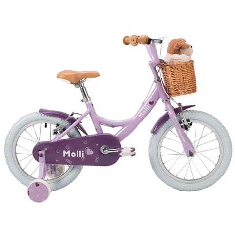 RALEIGH MOLLI 16 KIDS BIKE 2019