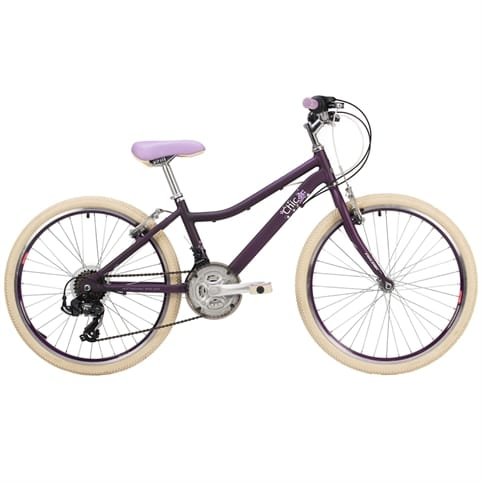 RALEIGH CHIC 24 KIDS BIKE 2019
