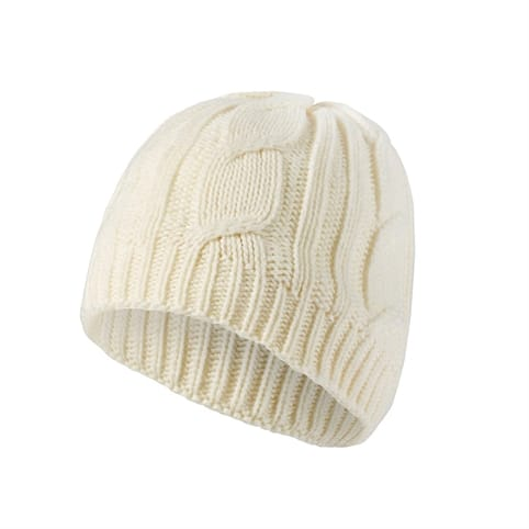 SEALSKINZ WATERPROOF CABLE KNIT HAT