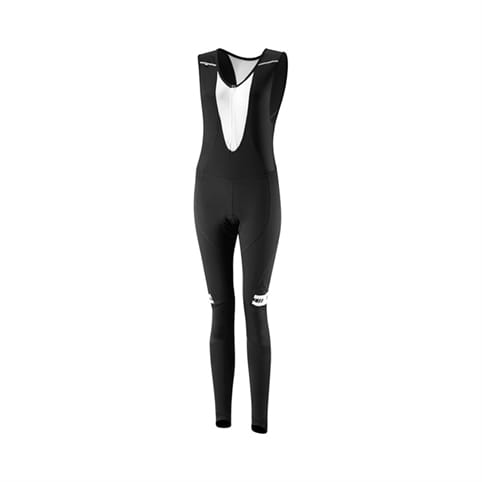MADISON SPORTIVE SHIELD SOFTSHELL WOMEN'S BIB TIGHTS