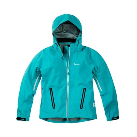 MADISON FLO WOMEN'S WATERPROOF JACKET