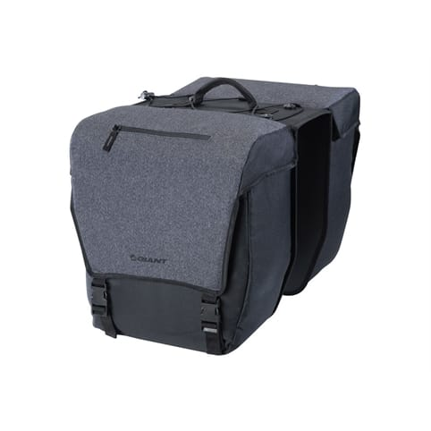 GIANT E-BIKE DOUBLE PANNIERS [LARGE]