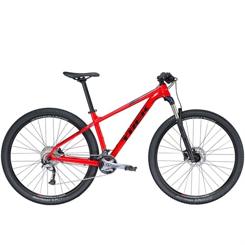 TREK X-CALIBER 7 29 MTB BIKE 2018