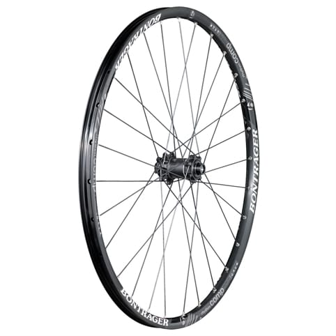 BONTRAGER RHYTHM COMP 27.5 DISC FRONT WHEEL