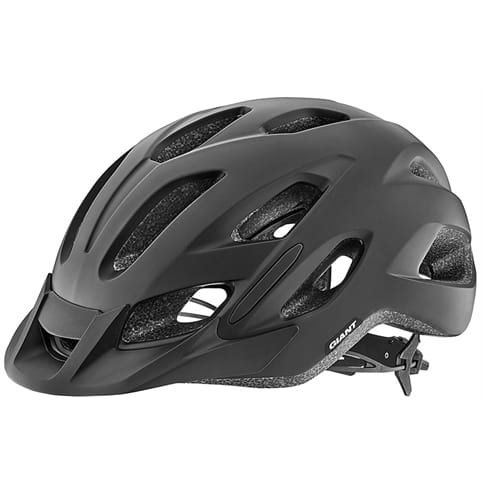 GIANT COMPEL ROAD HELMET