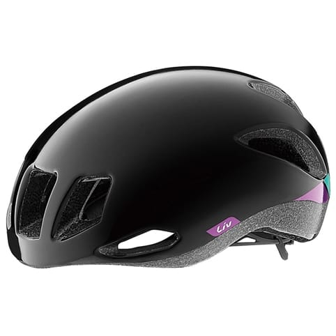 GIANT LIV ATTACCA ROAD HELMET