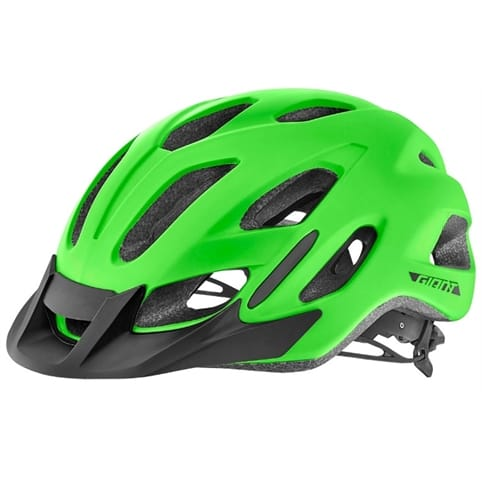 GIANT COMPEL ARX YOUTH HELMET *