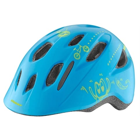 GIANT HOLLER MIPS KIDS HELMET