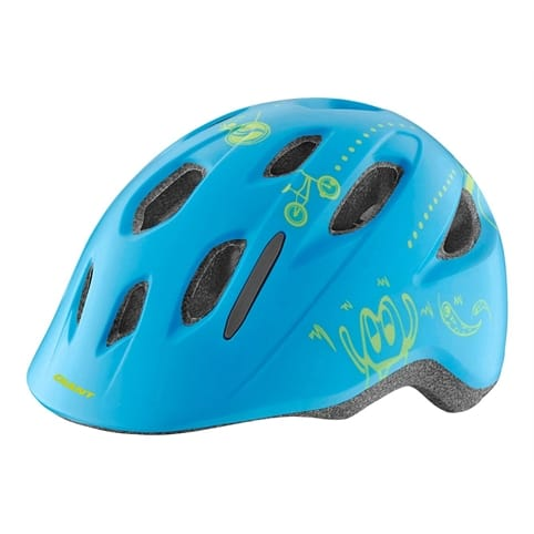 GIANT HOLLER KIDS HELMET