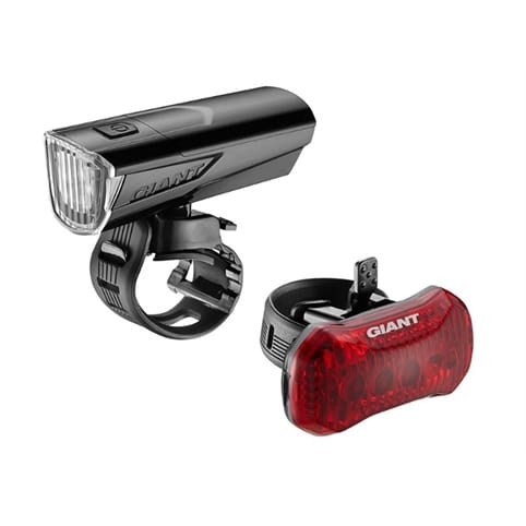 GIANT NUMEN COMBO 3 FRONT & REAR LIGHT