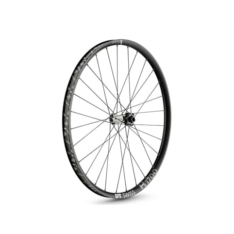 DT SWISS H 1900 SPLINE 30 HYBRID FRONT WHEEL