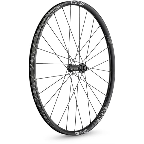 DT SWISS M 1900 SPLINE 650B MTB FRONT WHEEL *